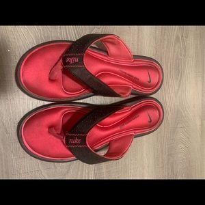 Nike Foam Sandals Flip Flops